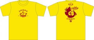 2016 TEAM SASSO Tシャツ