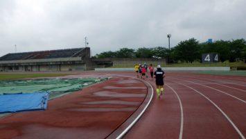 2017/05/10の舎人公園マラソン練習会1