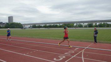 2017/05/17の足立区舎人公園マラソン練習会2
