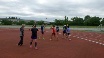 2017/05/17の足立区舎人公園マラソン練習会4