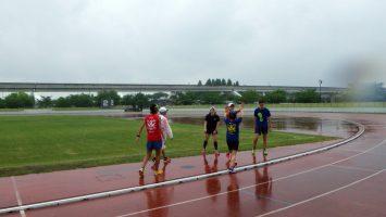2017/06/21の舎人公園マラソン練習会4