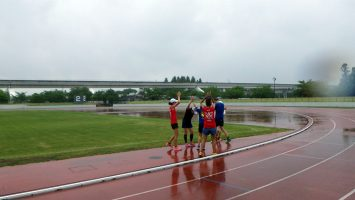2017/06/21の舎人公園マラソン練習会5
