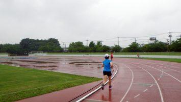 2017/06/28の足立区舎人公園マラソン練習会1