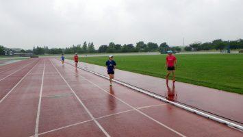 2017/06/28の足立区舎人公園マラソン練習会2