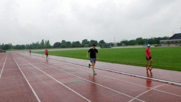 2017/06/28の足立区舎人公園マラソン練習会3
