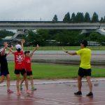 2017/07/26の足立区舎人公園マラソン練習会3