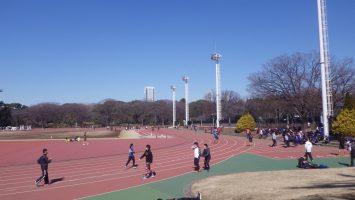 2018/02/14の織田フィールド