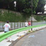 2018/09/15の颯走塾水曜マラソン練習会in東宮3