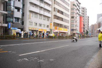 2019/03/03東京マラソン2019車いすの部