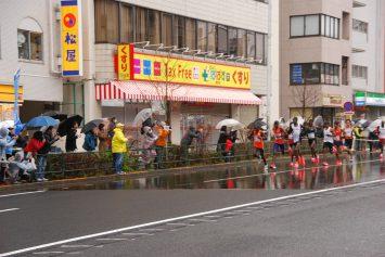 2019/03/03東京マラソン2019その1