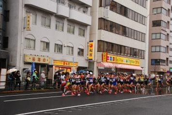 2019/03/03東京マラソン2019その2