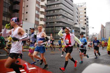 2019/03/03東京マラソン2019その5
