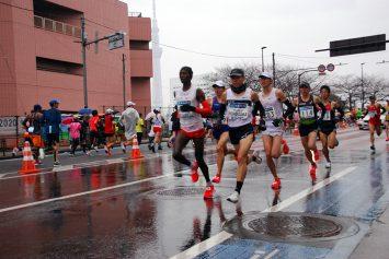 2019/03/03東京マラソン2019その7