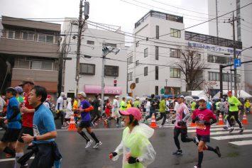 2019/03/03東京マラソン2019その8