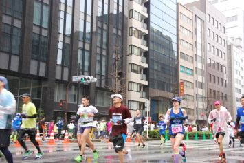 2019/03/03東京マラソン2019その9