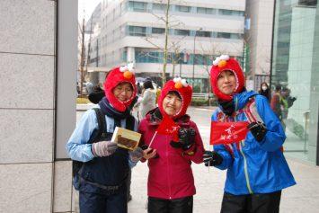 2019/03/03東京マラソン2019その11