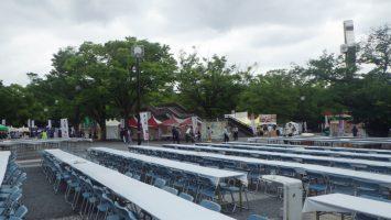 2019/06/12の代々木公園イベント「大江戸和宴」