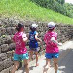 2019/07/10の颯走塾水曜マラソン練習会in東宮5