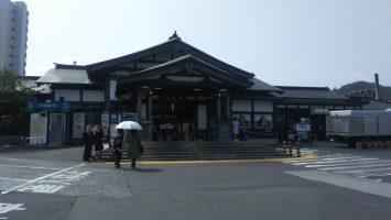 2019/07/31の颯走塾高尾山ビアマウントを目指す旅2