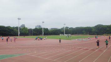 2019/09/04の織田フィールド1