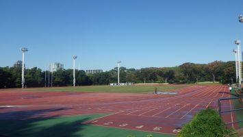 2019/10/30の颯走塾水曜マラソン練習会in織田フィールド1